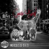 CIUDAD ANIMAL - PROGRAMA 001 - 13-05-15 - MIERCOLES DE 19 A 21 HS WWW.RADIOOREJA.COM.AR