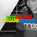 JIRO-GUEST MIX FOR RETROID @ REVIVE! #071 PROTON RADIO (15/4/2015)