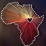 Ahh les Tam tam de L'afrique