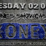 Koney @ Gabber fm. (N.e.tunes showcase #19) 02.04.14
