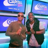 Afrobeats on Capital XTRA - Sat 15th April 2017: Special guest Wizkid