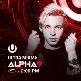 Arty pres. Alpha 9 - ASOT Miami 2017 (Free) → [www.facebook.com/lovetrancemusicforever]