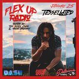 Flex Up Radio (25th January 2018)