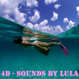 4D-SOUNDS mix by Lula's World  November 2013  Downtempo Deep Lounge
