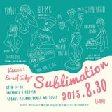2015/8/31 after mix FOR Sublimation vol.3