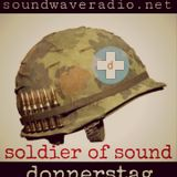 donnerstag : soldier of sound