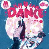 Afshin @ All U Can Dance, Djoon, Monday December 31st, 2012