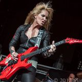 Lita Ford on The Women of Metal Radio Show 11/28/2013