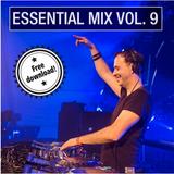 Liquid Soul Essential Mix Vol 9 (2017)