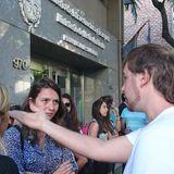 Mercedes Meier ::: Nuevas denuncias a un año del choque de Monticas :: Entrevista Carlos Bermejo