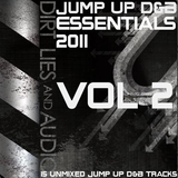 Various Artists - Jump Up D&B Essentials 2011 Vol.2 (Album MegaMix)