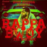 SOUP SCUDDA RAPPA BWOY VOL 1 Hosted by Dj Kapo