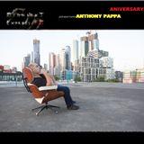 Anthony Pappa on Midnight Express FM (Aniversary)