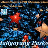 The Music Room's OPM Christmas Classics - Feat. Gary Valenciano (By: DOC 12.22.12)