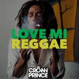 LOVE MI REGGAE 2