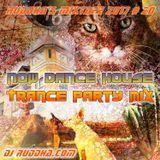 Ruddha's Mixtape 2017 # 20 Now Dance House Trance Party Mix