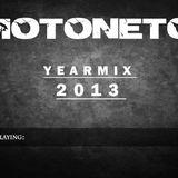 Motoneto Yearmix 2013