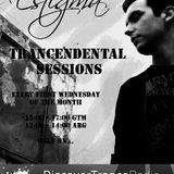 Estigma Trancendental Sessions 038