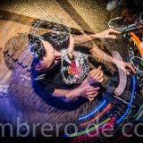 Ray_Mond - MRK TECK (Sombrero de copa Pamplona)