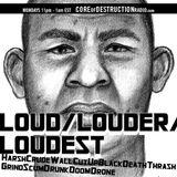 LOUD/LOUDER/LOUDEST episode 51 - 09.30.13