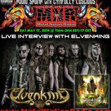 Elvenking Interview