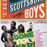 Sasha Shantel Interviews  The Scottsboro Boys and Writer/Director of UK Film Gone To Far