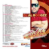 DJ Al BoogzZ - Salsa De Goxadera (Mixtape)