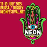 Aslandj @ Neon Festival 150715
