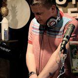 DJ Shepdog at Diesel Village