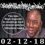 HipHopPhilosophy.com Radio - 02-11-18 - Monday Night Fresh