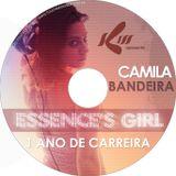Essence's Girl - 1 Ano de Carreira DJ Camila Bandeira - (House Club)