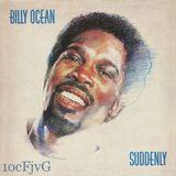 Billy Ocean - Suddenly - Expanded Edition - 1984 - Full Album
