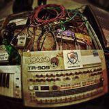 90s Techno Mix [Vinyl] [25-10-17]