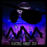 Electric Forest 2018 (Weekend 1)
