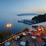 Terrace Bar & Cafe Sea View Selections