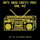 80's New Edits - 02