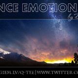 DJ Q-Tee - Trance Emotion Mix