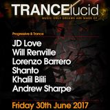 Andrew Sharpe - TRANCElucid @ Club 414 - 30/06/2017