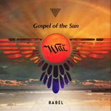 WAÏ – Gospel of the Sun