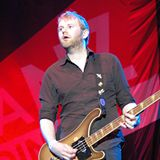 Bradford BAP Interview - Bob Hardy from Franz Ferdinand