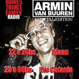 BTF Radio Armin Special Set