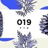 Filter Tapes 019: Daniel W. Best