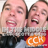 In The Middle - @CCRInTheMiddle - 19/07/17 - Chelmsford Community Radio