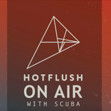 Hotflush On Air With Scuba # 4