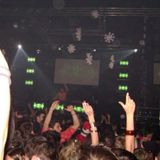 dj nikifor live @ colosseum club (opening for Roger Sanchez) feb.2011