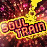 SOUL TRAIN 2015 - PILLOW TALK vol 1