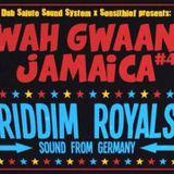 Riddim Royals @ Wah Gwaan Jamaica #4 Lublin, PL