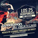 Homenaje Mix A Isidro Renteria By DJ Pacman SLP MPLB