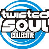 Twisted Soul Collective - Twisted Sunday Show - Kane FM1