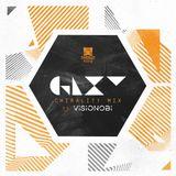 GLXY featuring Visionobi MC (Shogun Audio, Spearhead Records) @ Chirality Promo Mix (16.11.2018)
